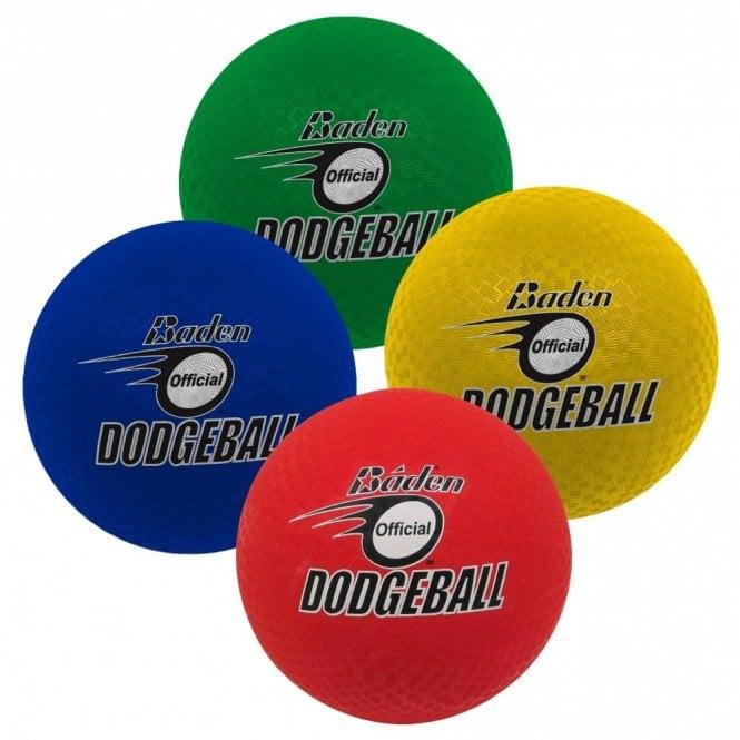Dodgeball Sz 8.5 Set