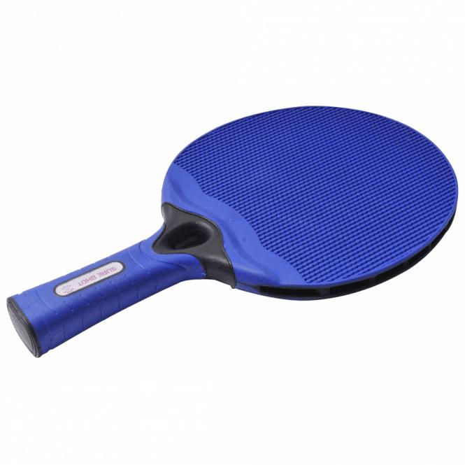 Matthew Syed Outdoor Bat (Blue)