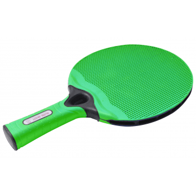Matthew Syed Outdoor Bat (Green)