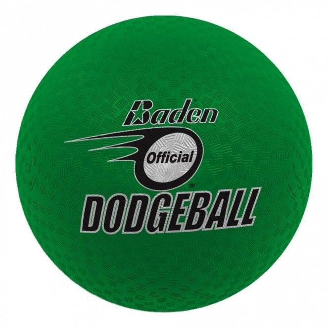 Dodgeball Sz 7 (Green)