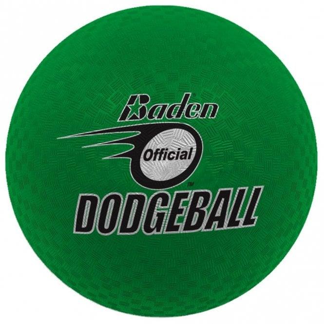 Dodgeball Sz 8.5 (Green)