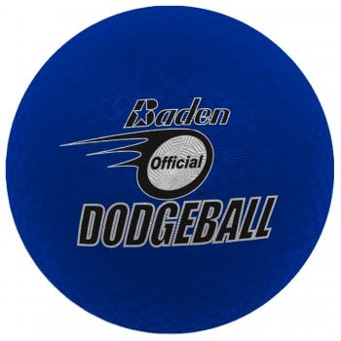 Dodgeball Sz 8.5 (Blue)