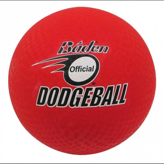 Dodgeball Sz 7 (Red)