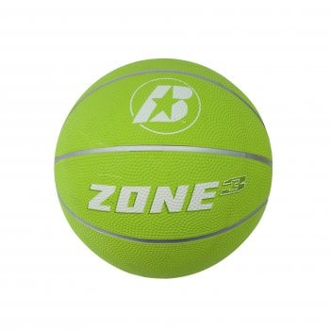 ZN3G Zone - Green (Size 3)