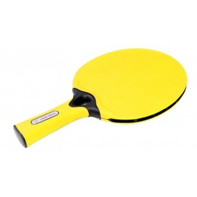 Matthew Syed Outdoor Bat (Yellow)