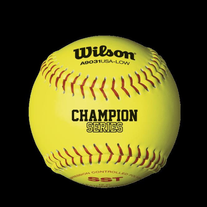 A9011 Champion Softball