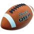 FX250  Deluxe Rubber Premium Lace Football