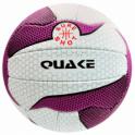 Quake Netball