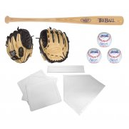 Louisville Slugger Louisville Start Sport Baseball set