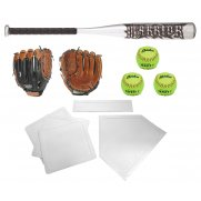 Louisville Slugger Louisville Start Sport Softball Set