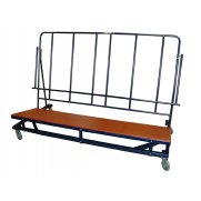 Sure Shot Incline Mat Trolley