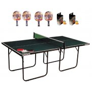 Butterfly Start Sport Table Tennis Set