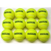 Ransome Tennis Balls - Pack of 12