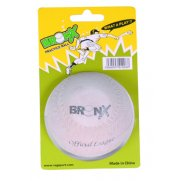 Bronx BB9R Rubber Baseball
