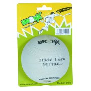 Bronx SB12R Rubber Softball