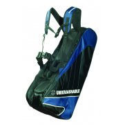 Unsquashable Double Racket Thermo Bag
