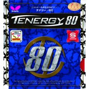 Butterfly Tenergy 80 Rubber Sheet
