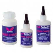 Butterfly Free Chack 37ml