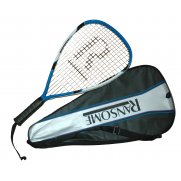 Ransome R2 Boast Racketball Racket (With Full Cover)