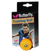 Butterfly Skills Youth Training Ball - 6pk