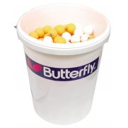 Butterfly Skills Bucket of 288 Training Balls