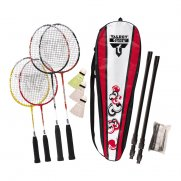 Talbot Torro Family Badminton Set