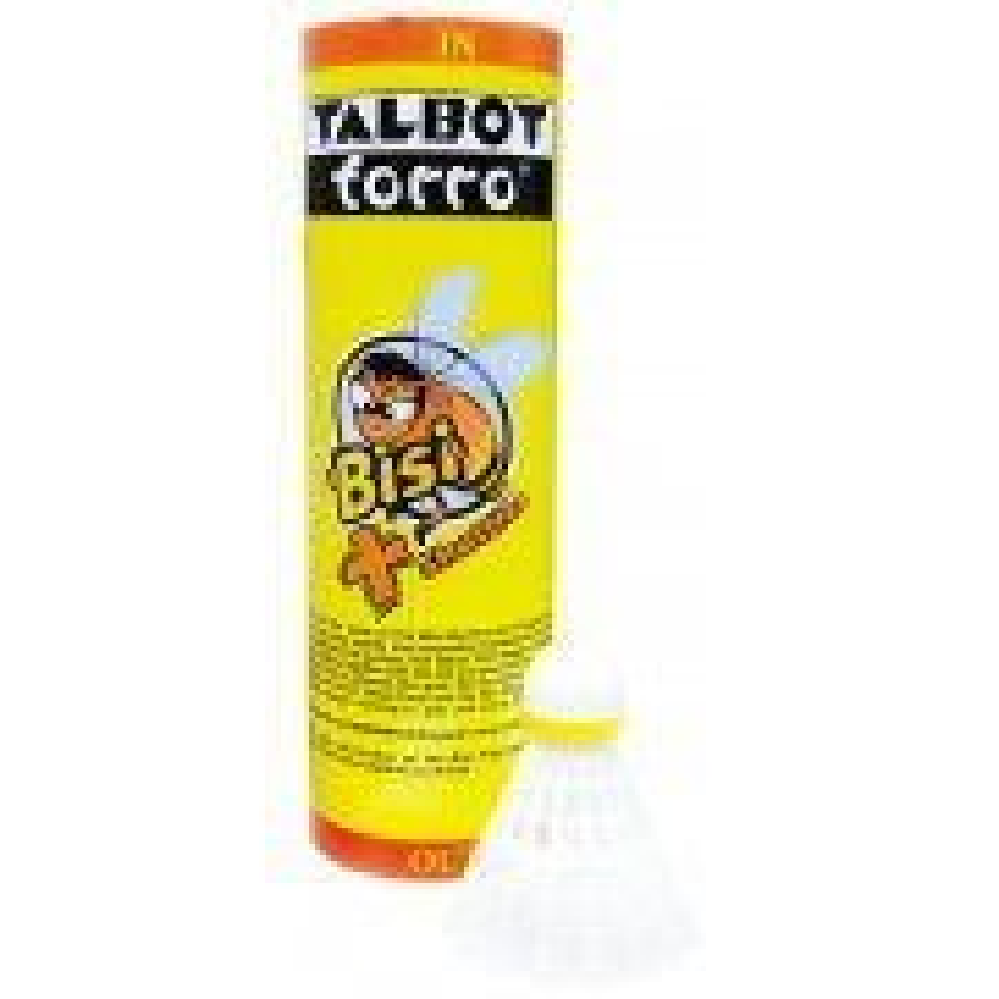Talbot Torro BISI + Shuttlecock - Medium