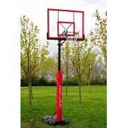 Sure Shot 512ACRP Quick Adjust Basketball Acrylic (with Padding)