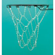 Sure Shot 405 Chain Standard Basketball Nets
