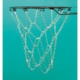 Sure Shot 405 Chain Standard Basketball Nets