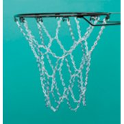 Sure Shot 407 Heavy Duty Boxed Chain Basketball Nets