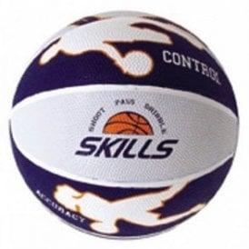 Baden BRSK6 Skills Ball