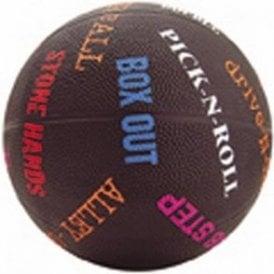 Baden BR7-25 Attitude Basketball