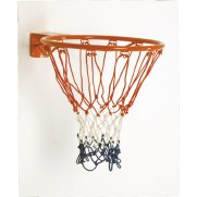 Sure Shot 506 Detachable Netball Ring & Ball