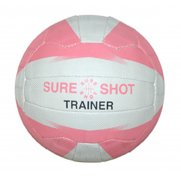 Sure Shot Trainer Netball (Size 4)