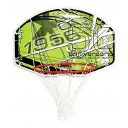 Sure Shot 50th Anniversary Backboard and ring