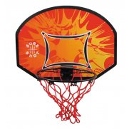 Sure Shot 520BRR Little Shot Backboard & Ring Set
