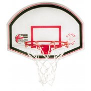 Sure Shot 520BR Little Shot Backboard & Ring Set