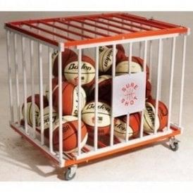 Sure Shot 463 Multi Purpose Ball Cage (Steel)