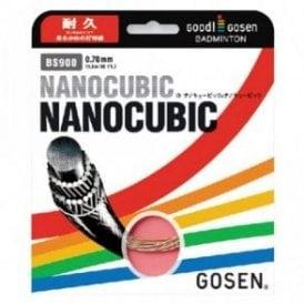 GOSEN Nanocubic