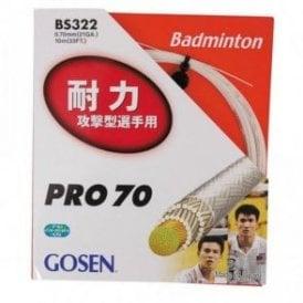GOSEN Pro 70