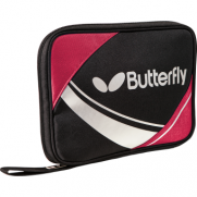 Butterfly Cassio II Single Bat Case