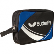 Butterfly Cassio II Double Bat Case