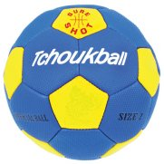 Sure Shot Tchoukball