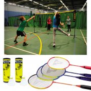 Talbot Torro Start Sport Badminton set