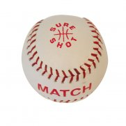 Sure Shot Match Rounders Ball