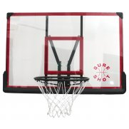 Sure Shot 506ACR Wall Mount Backboard and ring
