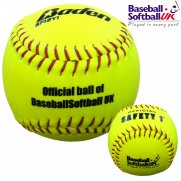 Baden SF12Y Safety Softball (Dz) - BSUK
