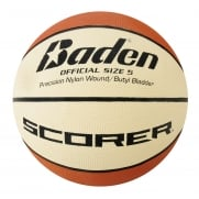 Baden BR423 Rubber Replica Basketball