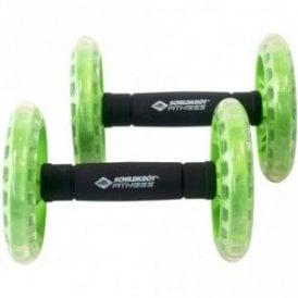 Schildkrot Fitness Dual Roller